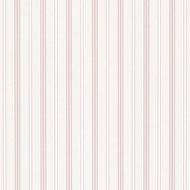 behang ralph lauren Milland Stripe - Pink LWP66206W