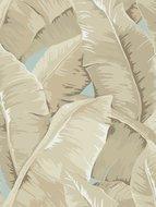 Palmen Behang Jaima Brown Charleston jb50702 Charleston Home Collectie Luxury By Nature