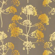 Behang Harlequin Angeliki 111403 mimosa - antique gold Callista collectie luxury by nature.jpg
