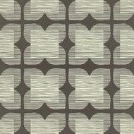 flower tile orla kiely behang luxury by nature