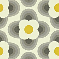 110402 striped petal orla kiely behang luxury by nature 2