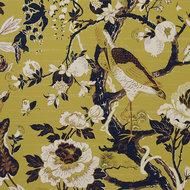 Silkbird Behang Lacca behangcollectie D17006_002