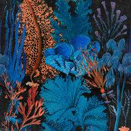 Mind the Gap Coral Reef Behang WP20298