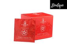 Luxe Theezakjes La Via del Te Romeo e Giulietta Luxury By Nature Boutique