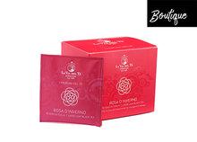 Luxe Theezakjes La Via del Te Rosa d'Inverno Luxury By Nature Boutique