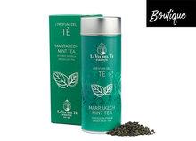 La Via del Te Marrakech Mint Tea TheeBlik Luxury By Nature Boutique