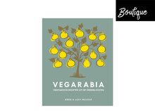 Kookboek Vegarabia Vegetarische Recepten Uit Het Midden-Oosten