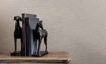 ARTE Belgian Linen project behang sfeerimressie contract behang arte Belgian Linen